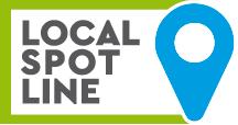 logo Local Spot Line