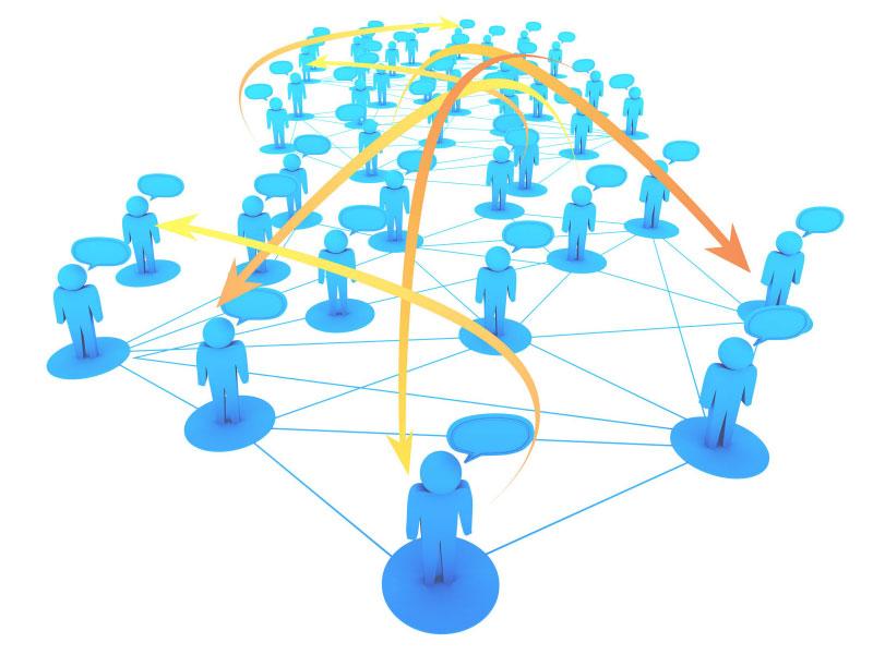 Comunicare nei Social